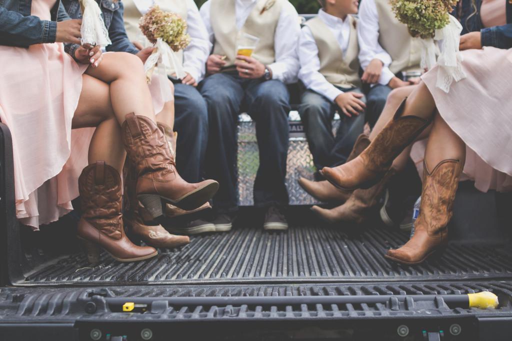 Wedding video services: Go pro or DIY?